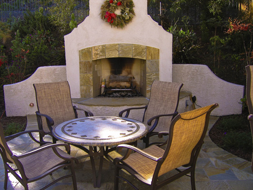 Outdoor Living: Fire Rings