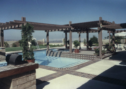 Outdoor Living: Shade Covers